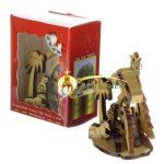 Nativity Christmas Ornament-03-a