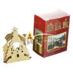 Nativity Christmas Ornament-03-b