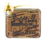 Rosary Box with Jerusalem City-01-b