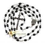 Hematite Rosary-01
