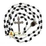 Hematite Rosary-01-back