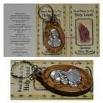 Mother and Child Key Chain-02