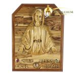 Our Lady of Grace God Bless Our Home
