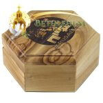 Rosary Box with Jerusalem City-03