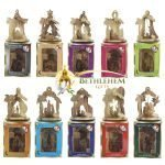Nativity Christmas Ornament-08