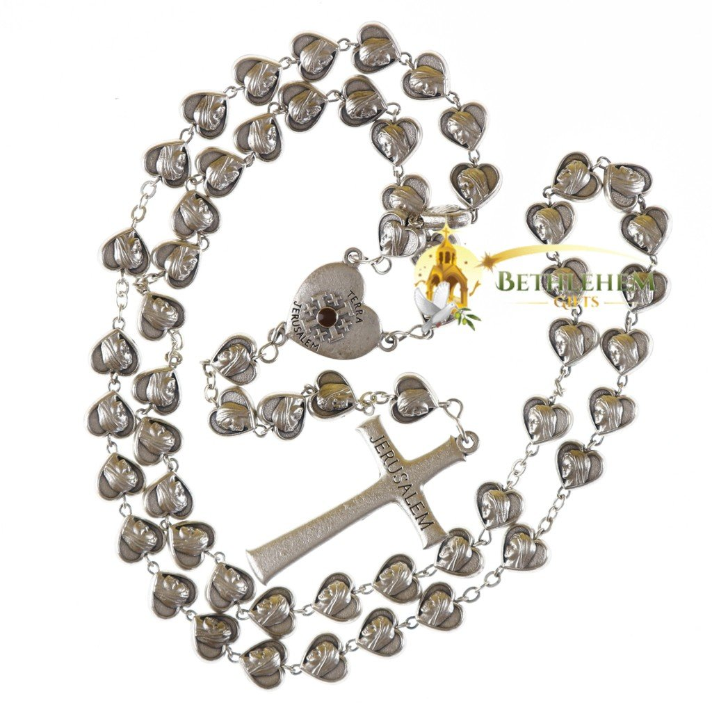 Our Lady of Medjugorje Rosary-a