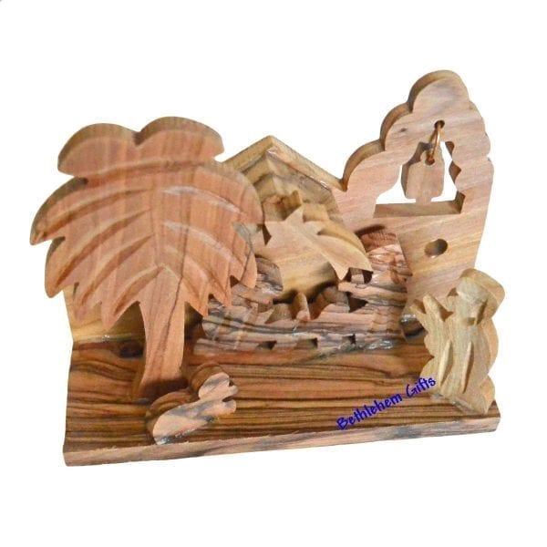 Wooden Nativity-20-a