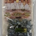 Jasmin Incense of the Holy Land