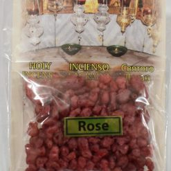 Rose Incense of the Holy Land