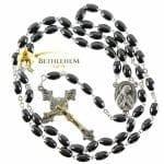 Hematite Rosary-02