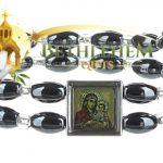 Hematite Beads Bracelet-1-b