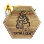 Rosary Box with Holy Family-02-b