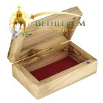 Rosary Box with The Last Supper-04-a