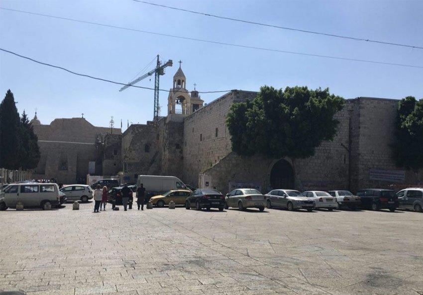 Holy Land Pilgrimage - Bethlehem Gifts