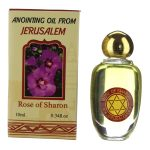 Jerusalem Anointing Oil-Rose