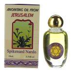 Jerusalem Anointing Oil-Spikenard Nardo